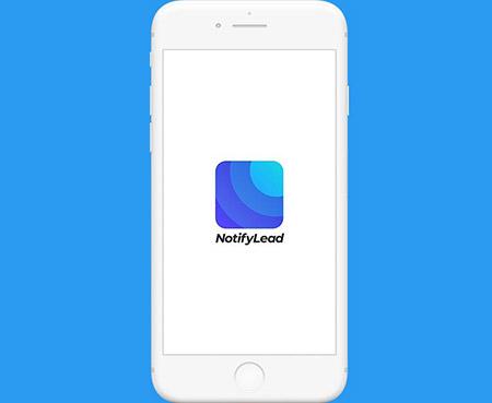 Portfolio block 2 NotifyLead
