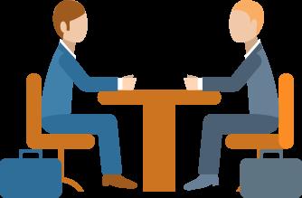 Expert Business Consultation