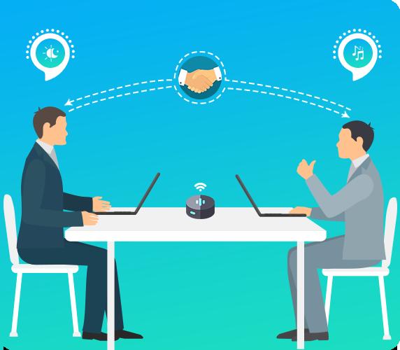 Alexa Skill Development Services