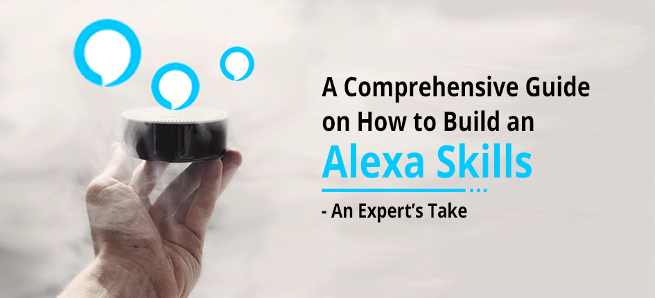 How to build an Alexa Skills