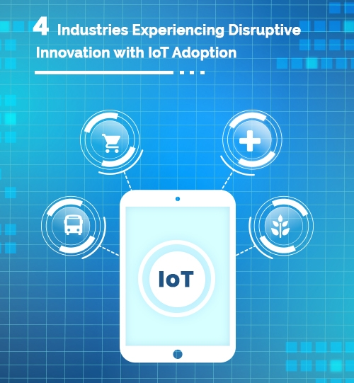 IoT Development Services and Solutions