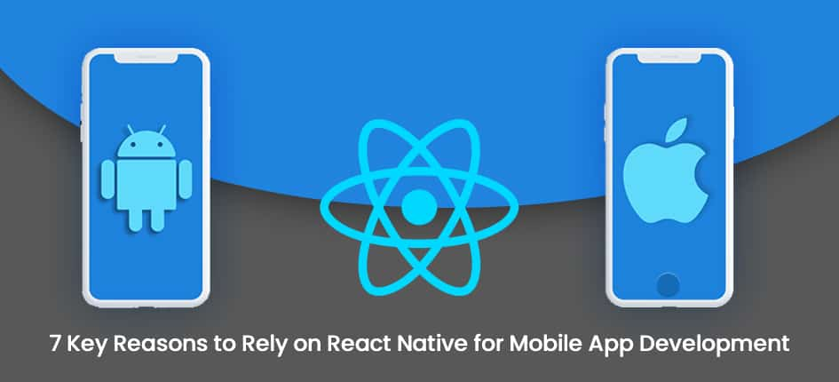 React Native App Development Services