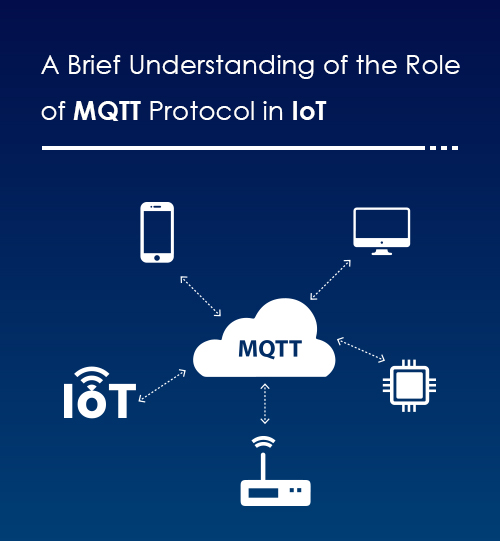 A Brief Understanding of the Role of MQTT Protocol in IoT