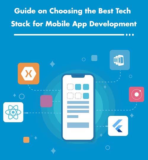Best Stack for Mobile App Development