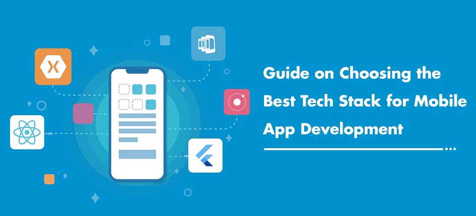 Best Stack for Mobile App Development