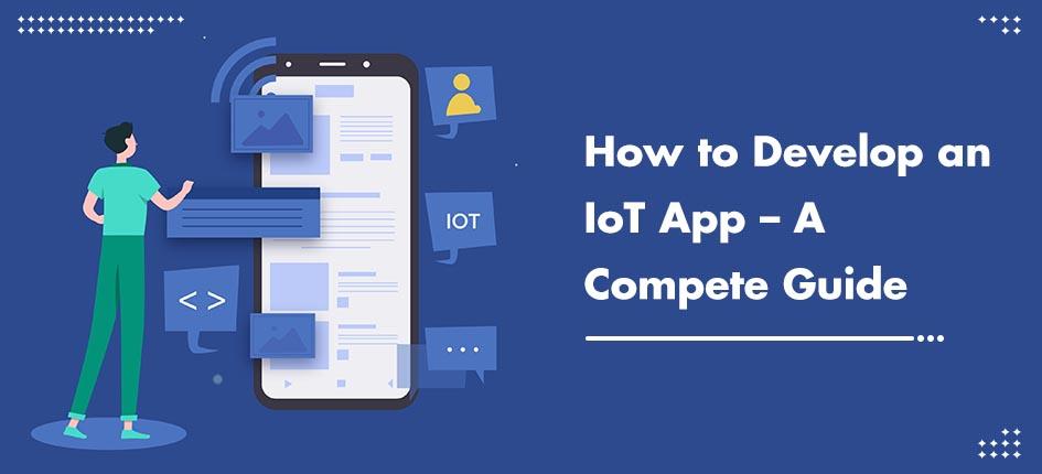 IoT App Developers
