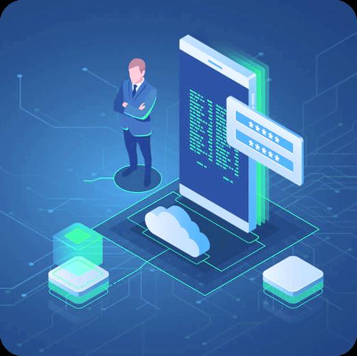 IoT App Development Company